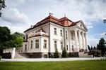 Гостевой дом Pałac Tłokinia