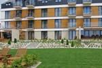 Отель Hotel Uniejów