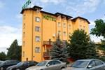 Отель Hotel U Witaszka
