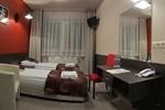 Отель Hotel Ajax