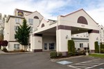 Отель Best Western PLUS Peppertree Auburn Inn