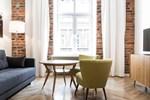 Апартаменты Relaks Apartamenty