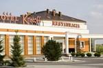 Отель Hotel Kristoff