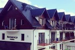 Апартаменты Aparthotel Flinski Sport & Spa