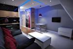 Апартаменты Apartamenty Moderno