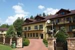 Гостевой дом Pensjonat u Marianny