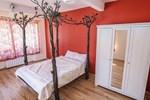 Отель Moje Tatry