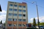 Отель Hotel Elda 2