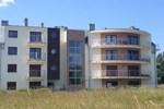 Апартаменты Apartamenty Nad Morzem