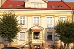 Отель Pensjonat Grodzki