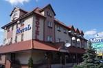 Отель Motel Zacisze