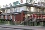 Отель Hotel Kaukaska