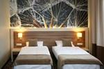 Отель Hotel Delfina