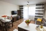 Апартаменты Apartament Prestige