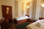 Отель Nenufar Club Hotel