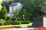 Гостевой дом Pensjonat Zdrowie
