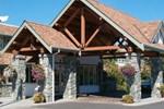 Отель Best Western Plus Emerald Isle Motor Inn