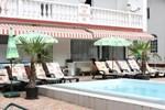 Отель Hotel Tokajer