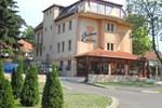 Отель Fortuna Hotel