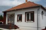 Гостевой дом Mórafészek Vendégház