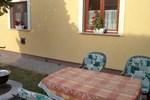 Апартаменты Árpád Utcai Vendégház