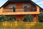 Апартаменты Villa Alexandr
