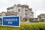 Отель Best Western PLUS Chemainus Inn