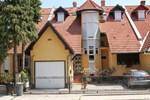 Гостевой дом Abigél Vendégház