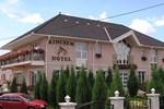 Отель Kincsem Wellness Hotel