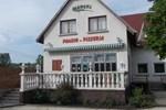 Гостевой дом Marcel Panzió