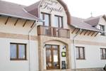 Отель Pazonyi Fogadó és Étterem