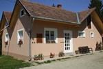 Гостевой дом Fazekas Vendégház és Kemping