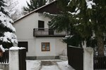 Гостевой дом Fenyő Vendégház
