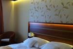 Отель Aranybánya Hotel