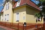 Апартаменты Villa Napsugár