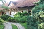 Апартаменты Kamilla Vendégház