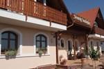 Гостевой дом Sóvirág Vendégház