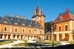 Отель Kastélyhotel Sasvár Resort