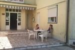 Мини-отель Szamárkút Panzió