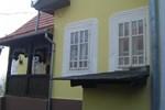 Апартаменты Sáfrány Vendégház