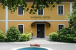 Отель Imperiál Hotel