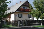 Гостевой дом Németh Vendégház