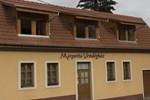 Гостевой дом Margaréta Vendégház