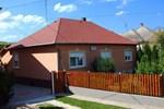 Гостевой дом Sike Vendégház