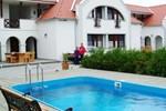 Гостевой дом Szanyi Vendégház