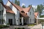 Отель Varga Tanya Hotel