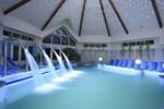 Отель Orchidea Hotel Lipót
