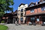 Отель Best Western Hotel Żubrówka