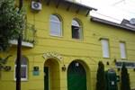 Гостевой дом Francia Panzió