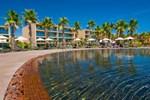 Отель Salgados Dunas Suites Hotel